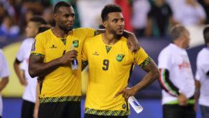 Jamaica Copa América