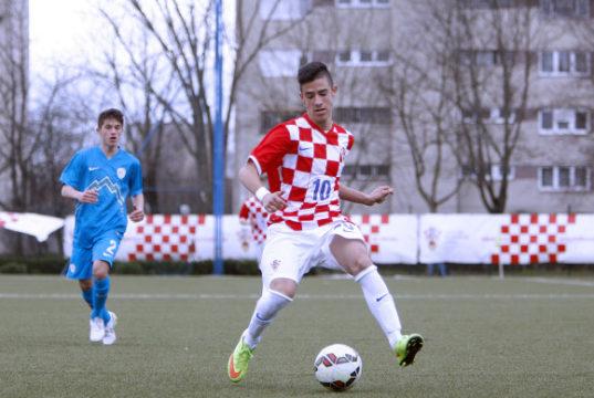 Hrvoje Ilić - Croácia