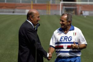 Paolo Mantovani - Sampdoria