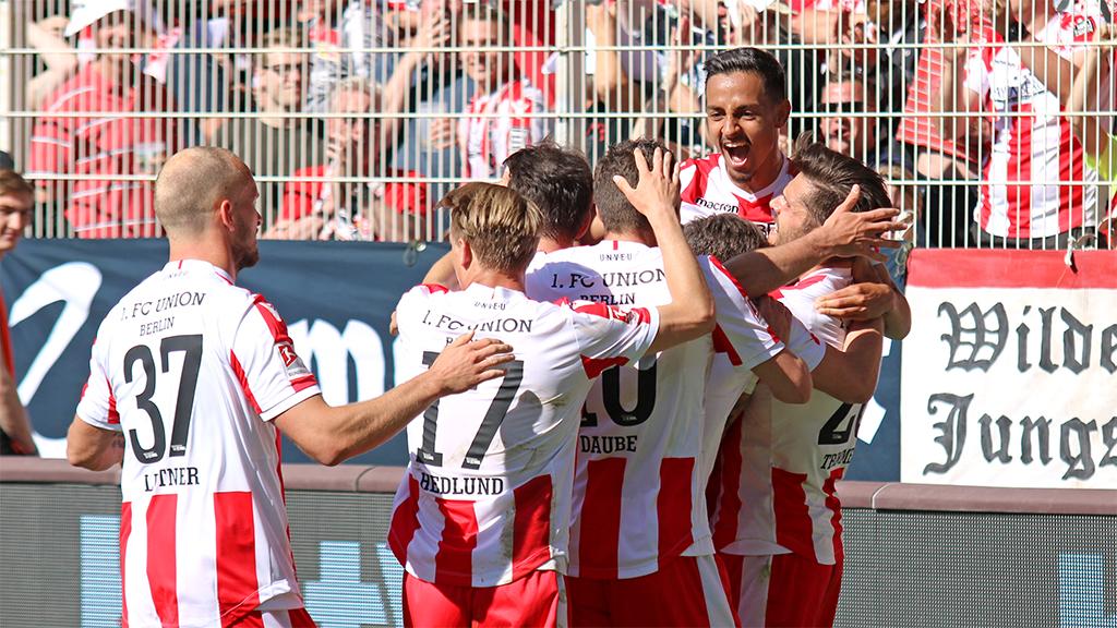 Equipe da capital segue fazendo bonito (Foto:Divulgação/Union Berlin)