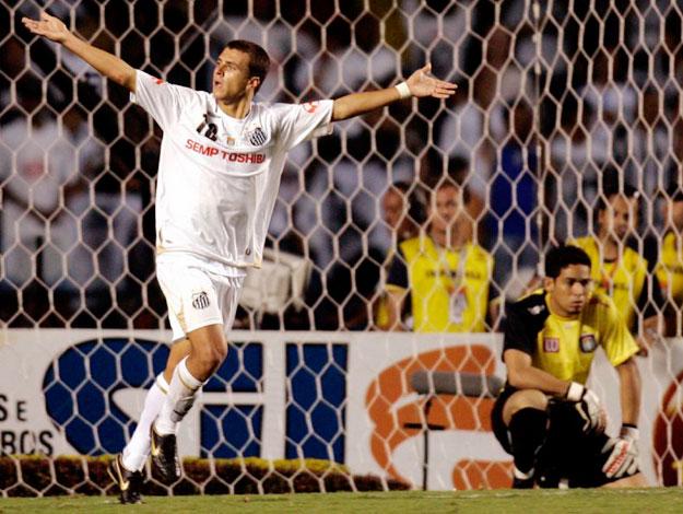 Moraes (Santos)